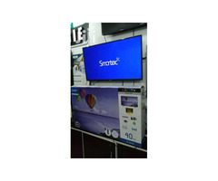 Smartec 32inches free 2 air New