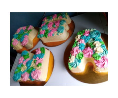 P&P cakes Uganda