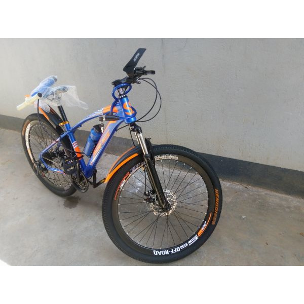 New Mountain Bikes For Sale - 1/5