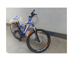 New Mountain Bikes For Sale
