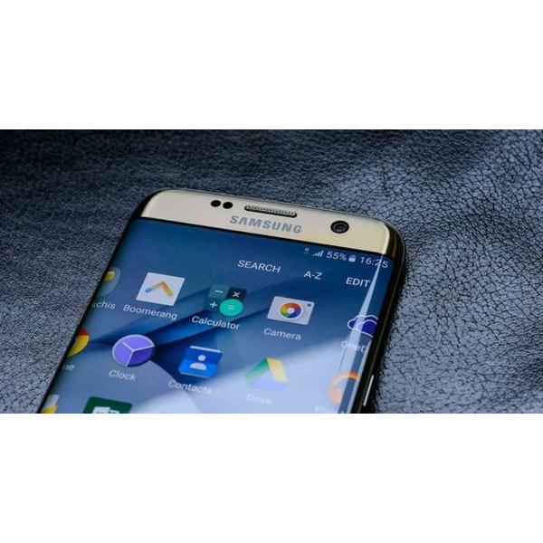 Original Samsung galaxy S7 edge - 1/4