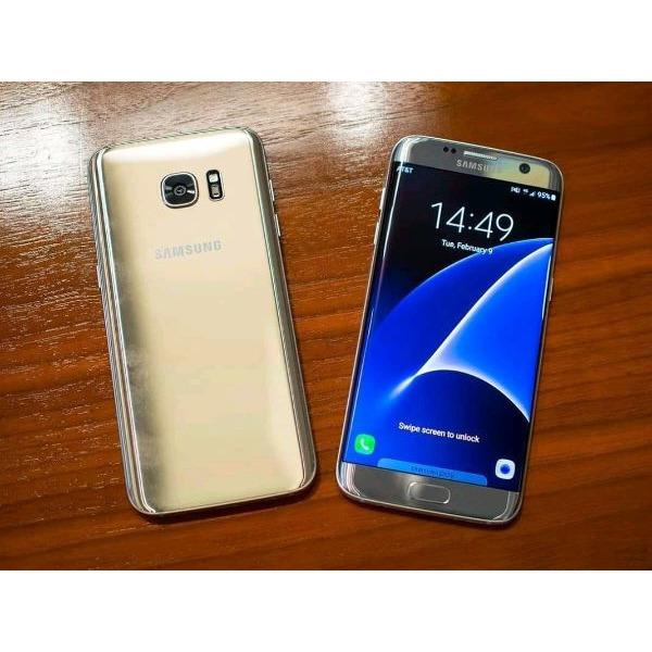 Original Samsung galaxy S7 edge - 2/4