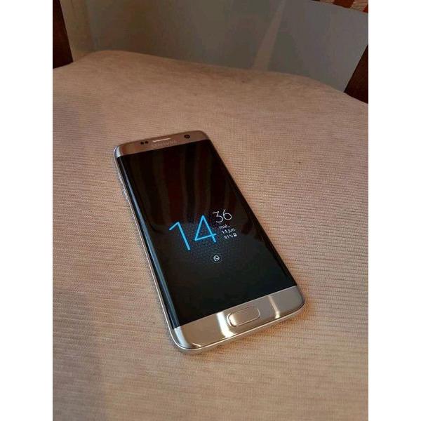 Original Samsung galaxy S7 edge - 4/4