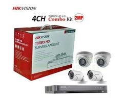 Cctv cameras HD 1080mp