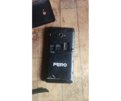 Fero android a4001plus