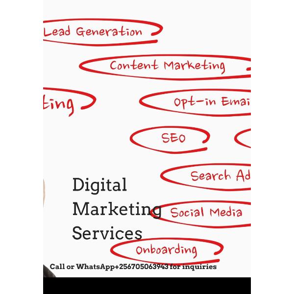 Digital Marketing - 1/1