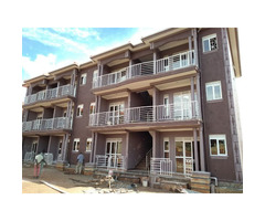 Kisaasi 12 rental units apartment for sale
