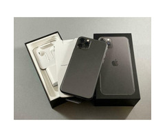 Offer for Apple iPhone 11, 11 Pro, 11 Pro Max and SE 2020 for sales.