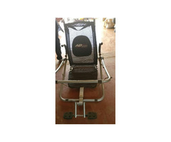 AB Lounge Xtreme Gym Machine