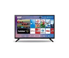 smart tv 55size skanska