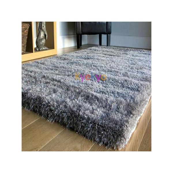 Turkish Shaggy Center Carpets - 2/5