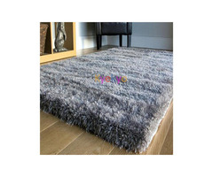 Turkish Shaggy Center Carpets