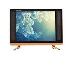 15 inch TVs flat ,. Brand new