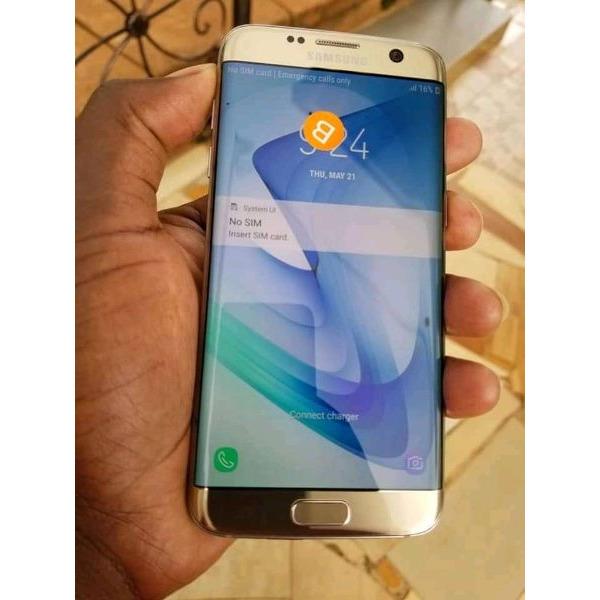 64GB Original Samsung galaxy S7 edges 64gb 4gbram  available - 1/3