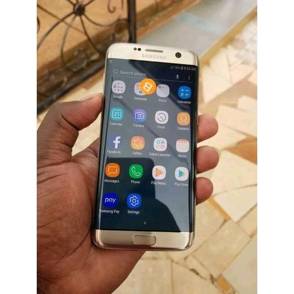 64GB Original Samsung galaxy S7 edges 64gb 4gbram  available - 2/3