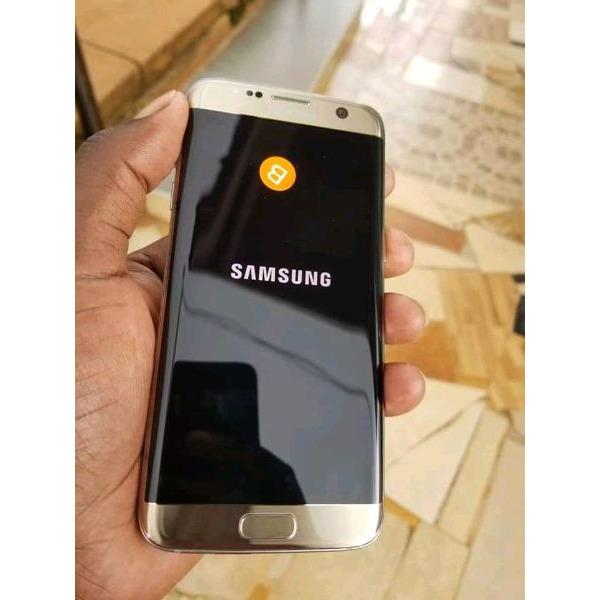 64GB Original Samsung galaxy S7 edges 64gb 4gbram  available - 3/3