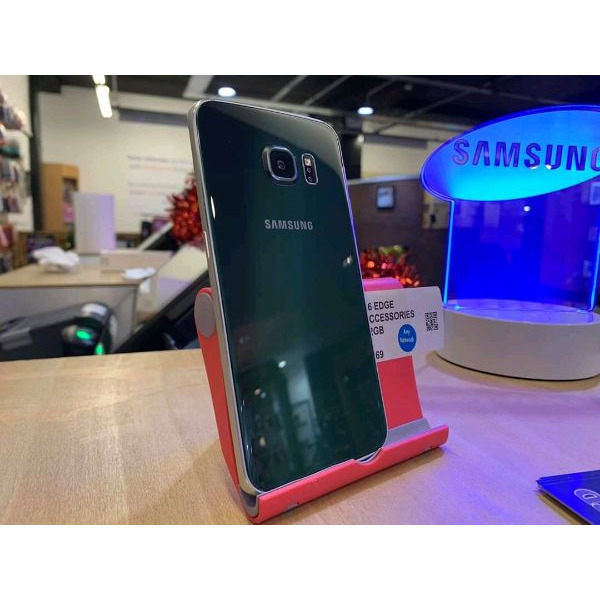 Original Samsung galaxy S6 edge with recipt - 4/4