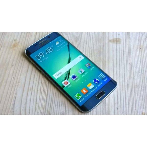 Original Samsung galaxy S6 edge with recipt and warranty - 4/4