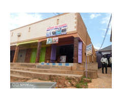Namungoona Main Road Very Cheap Offer