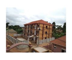 12 rental unit apartment for sale in Kisaasi