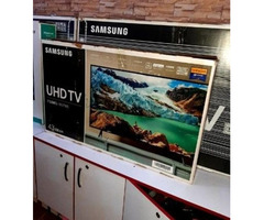 Samsung Ru7106 Yv 43 inches for sale