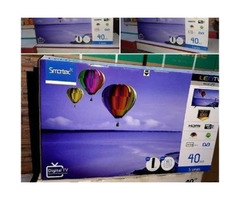 """40"""" Smartec LED Digital Tv for sale"""
