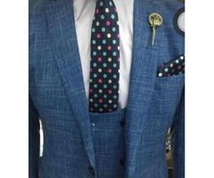 Genuine suits for sale