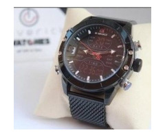 Men's Navi Force watches for sale