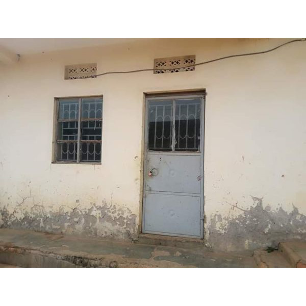 WORKSHOP SPACES FOR RENT IN KAZINGA BWEYOGERERE-NAMANVE - 1/5