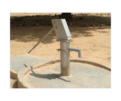 BOREHOLES AND SHALLOW WELLS