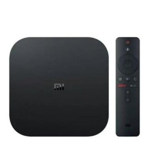 Mi Boxs 4k Ultra HD Box android tv for sale - 1/1