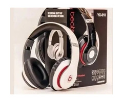 Wireless Beats Bluetooth super Bass headphones for sale