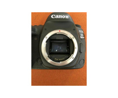 Brand New Canon EOS 5D Mark IV