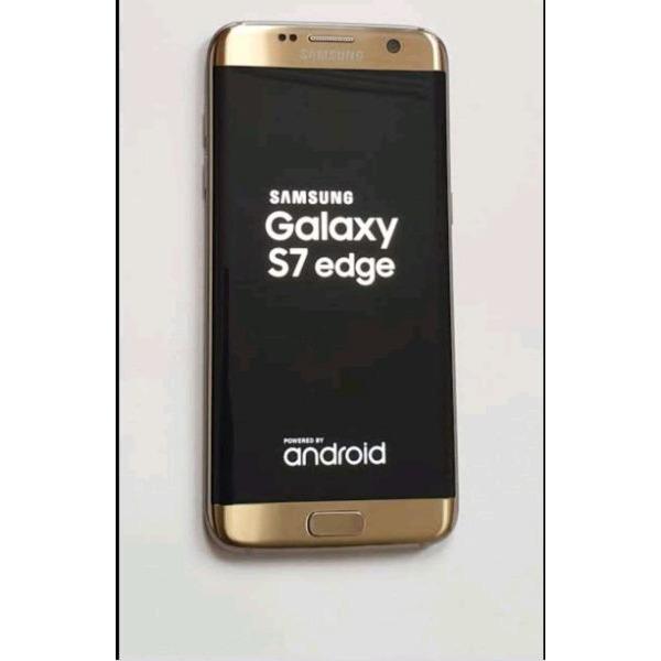 Duos Samsung galaxy S7 edge - 1/2