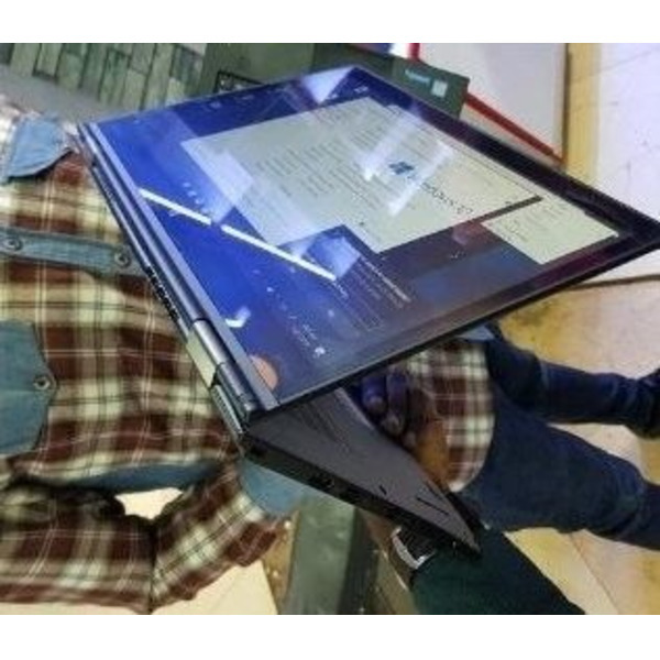 Laptop lenovo Yoga 2 85GB  Intel core i5 for sale - 1/1