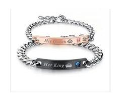 Couple bracelets Fashion