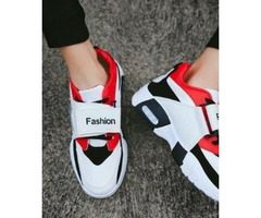 Fashion sneakers for sale