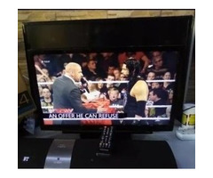 Samsung Flat LED TV 24 inches for sale