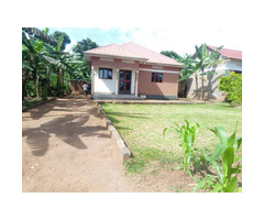 3 bedroom stand alone house