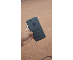 Iphone 7+ on sale