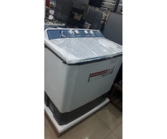 11kg LG twin turbo top loader washing machine