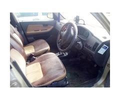 Selling car