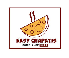 Chapatis & Rolex