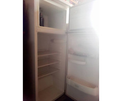 Atlas fridge