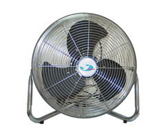 Brand New Electric Fans