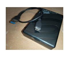 4TB External HDD