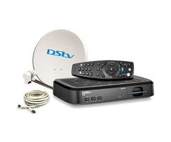 Brand New DSTV Full package