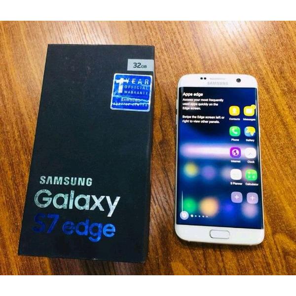 Original Samsung galaxy S7 edges @ wholesalers prices - 2/5