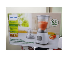 Philips 2 in 1