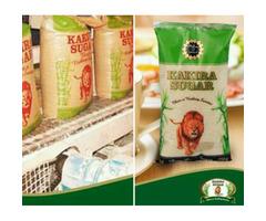 Kakira Sugar 25kg for sale